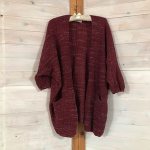 Universal Thread Chunky Cardigan